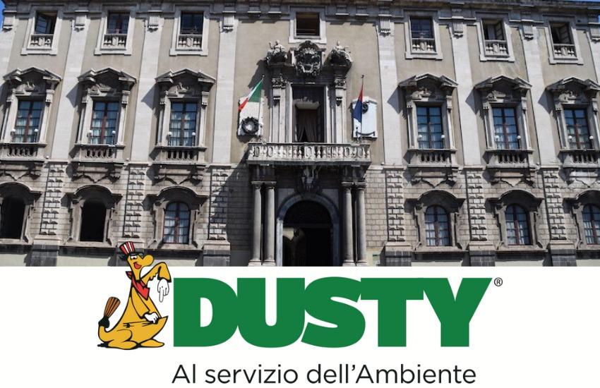 ESCLUSIVA – Spazzatura a Catania e saturazione discarica di Lentini: la parola ai vertici Dusty
