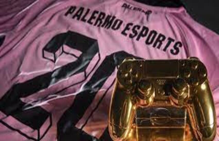 """ESports: il Palermo vince la 1° eSerieC. Ghirelli. """"Solo così apriremo un varco per dialogare con i più giovani"""""""