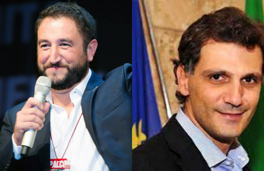 """Catania, indagini al Genio Civile, inchiesta sugli appalti: Cancelleri e Barbagallo: """"Governo da uno scandalo al giorno"""""""
