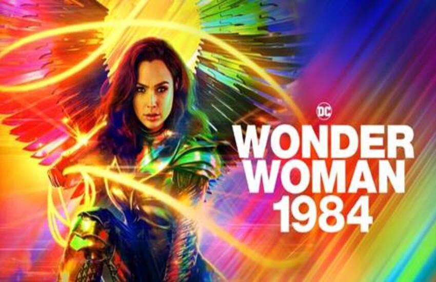 Sky Cinema presenta dal 12 al 25 giugno Sky Cinema Collection – Heroes e il 14 giugno in prima tv assoluta Wonder Woman 1984