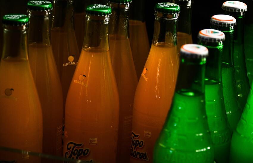 Palermo – Vietata vendita di bevande in bottiglie di vetro