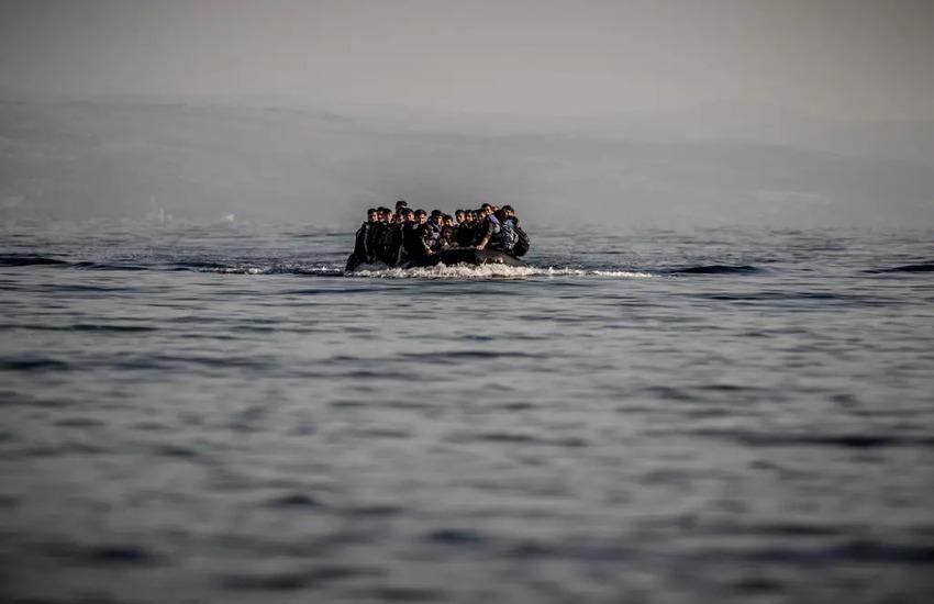 Ancora sbarchi a Lampedusa – 24 persone dalla Tunisia