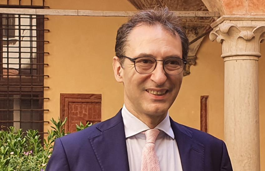 L'Alma Mater al voto: Giovanni Molari sarà il nuovo Rettore