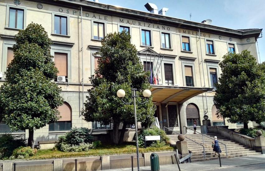 Torino, al Mauriziano apre il Centro Alcologico