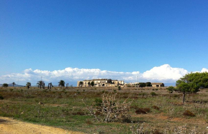 Parco di Montelungo, dalla Regione nessun finanziamento. Presentato progetto al Ministero degli Interni
