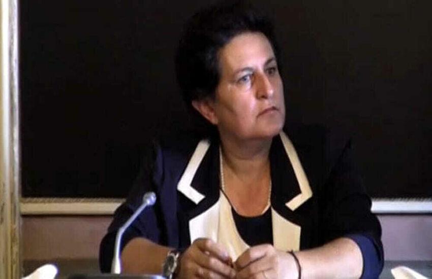 Spunta un avversario per De Luca: Lucia Pinsone si candida ufficialmente alla presidenza della Regione