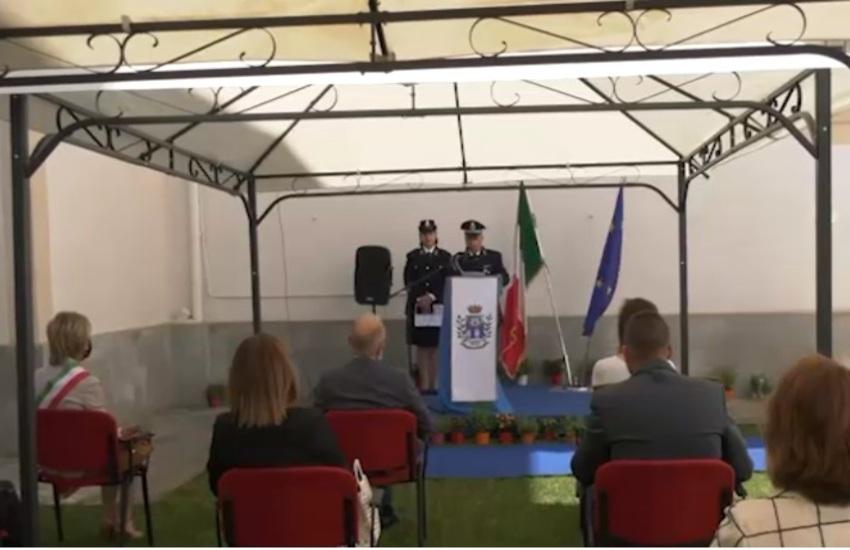 Ragusa: Celebrato il 204° Anniversario dell'istituzione del Corpo di Polizia Penitenziaria