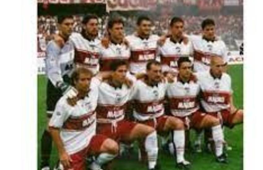 Torino-Reggina, 13 giugno 1999: al Delle Alpi si festeggia la Serie A