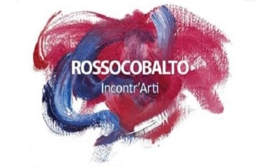 Auditorium San Vincenzo Ferreri a Ibla: al via la manifestazione Rossocobalto – Incontr'arti. Domenica anche una conversazione su Franco Battiato