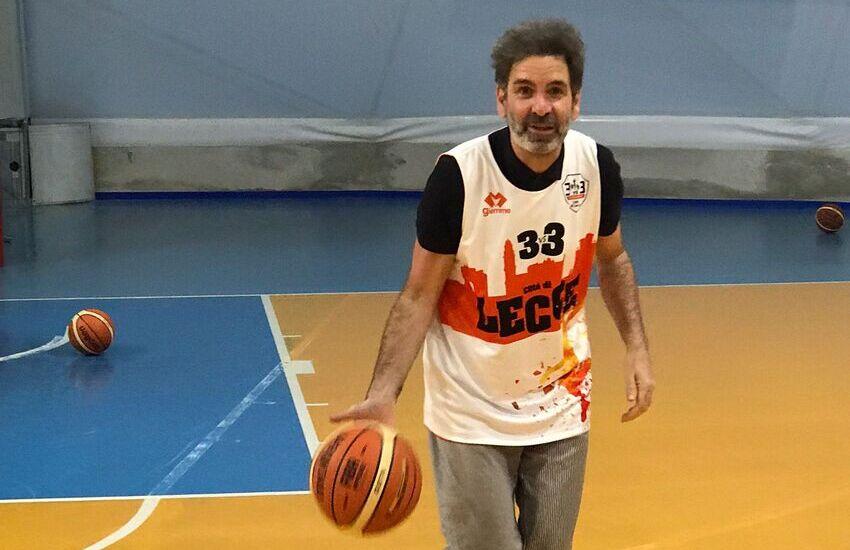 Basket e inclusione, a Lecce il primo Open Day
