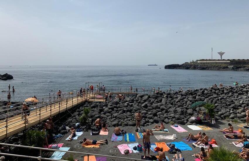 Catania, smontaggio passerella S.Giovanni Li Cuti: cittadini indignati contro l'amministrazione comunale