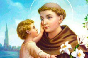 Si celebra il 13 giugno Sant'Antonio di Padova: la storia del Santo