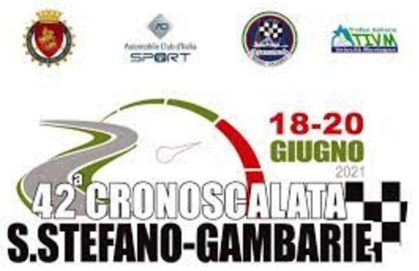 Reggio Calabria, Automobile Club e Scuderia Aspromonte presentano la Cronoscalata Santo Stefano-Gambarie