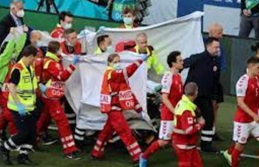 La tragedia sfiorata di Eriksen ha cambiato il calcio: ecco cosa accadrà