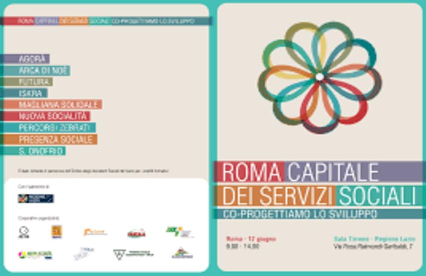 Roma,servizi sociali approvato regolamento organizzazione