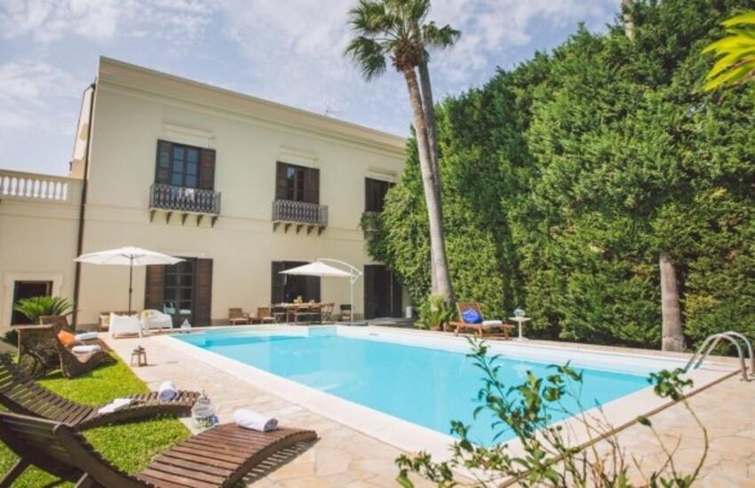 Osservatorio Emma Villas: boom prenotazioni dimore di lusso in tutta Italia. Gettonate Giardini Naxos, Taormina e Milazzo