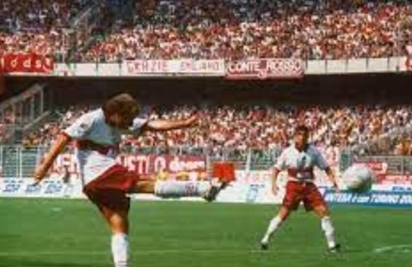 """L'eroe di Torino 1999, Tonino Martino: """"Reggio Calabria è ormai casa mia, mi considero un reggino a tutti gli effetti"""""""