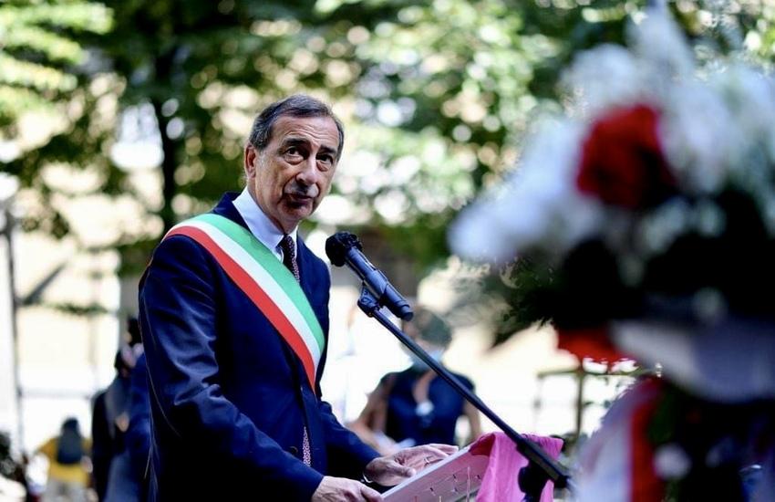 Sindaco Sala: 'A Milano significativi segnali di ripresa'