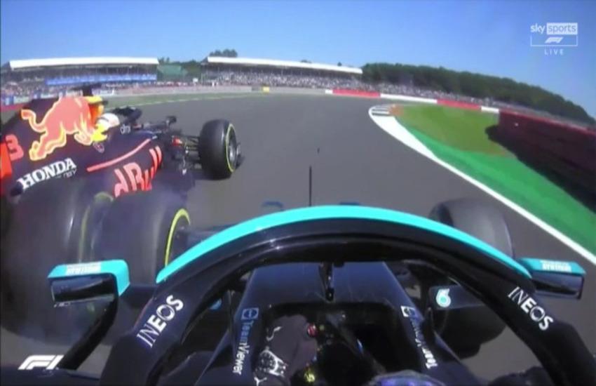F1: Gp Inghilterra, Hamilton vince in rimonta davanti a Leclerc. Giovinazzi tredicesimo