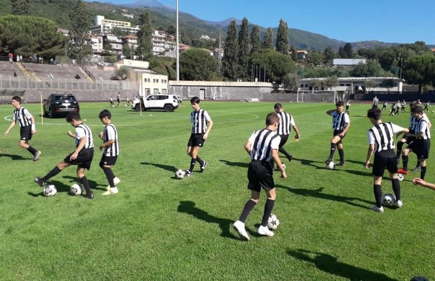 Juventus training camp a Zafferana Etnea, unica tappa della Sicilia