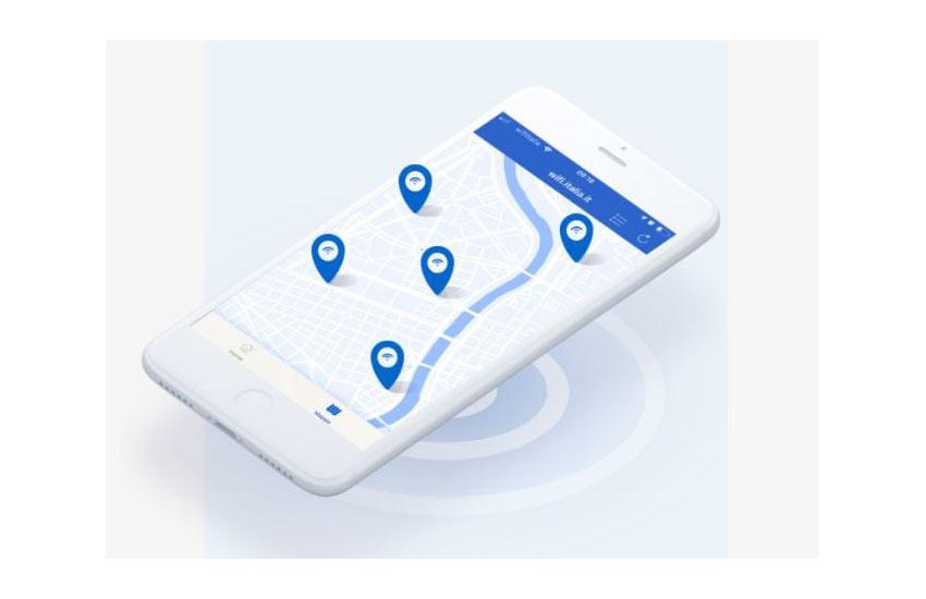 Grottaminarda, Comune e Infratel insieme per realizzare punti WiFi gratis