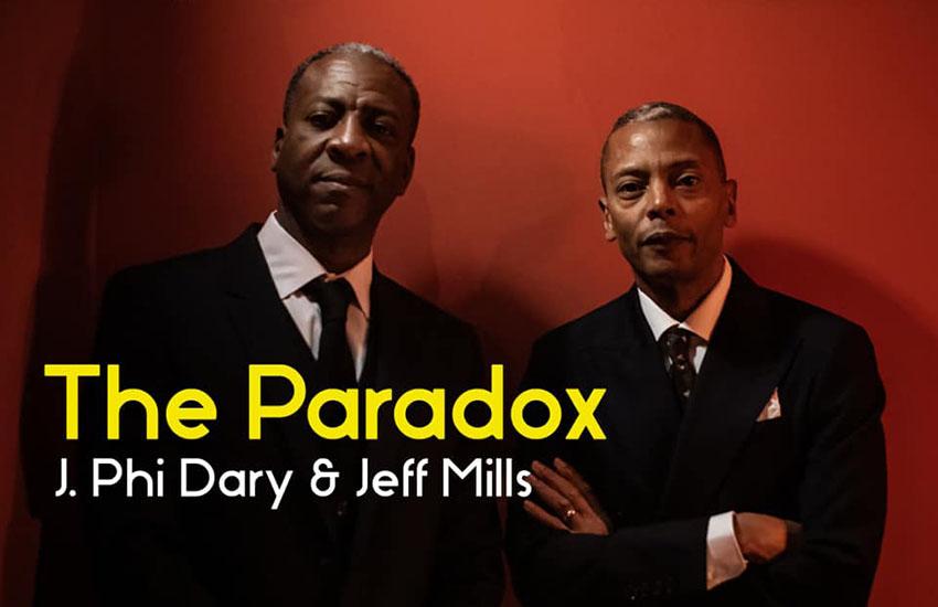 Un'Estate da BelvedeRe rinviato il concerto di The Paradox, alias Jeff Mills & J Phi Dary per covid
