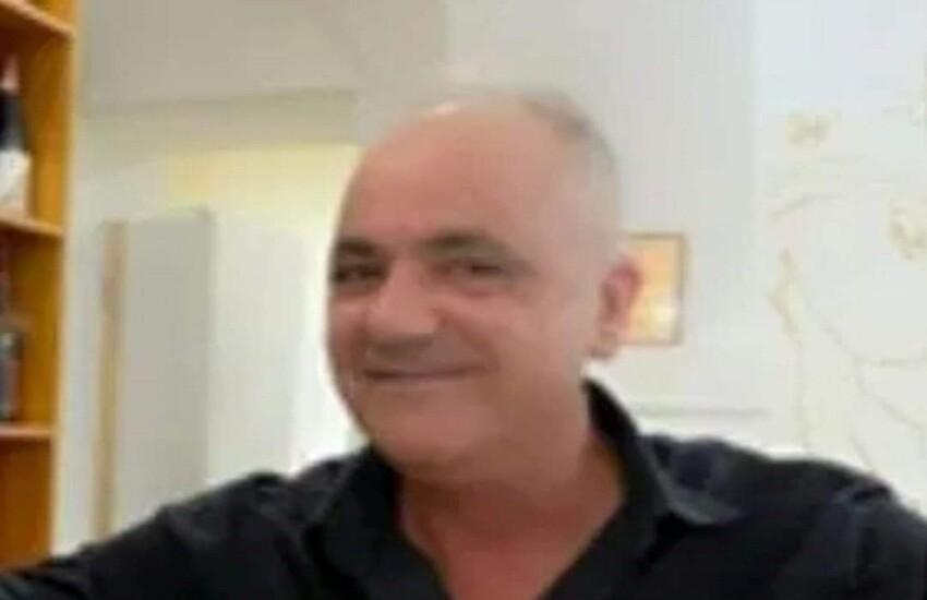 """""""Ciao Pè"""": ritrovato senza vita Giuseppe Sarzana, scomparso da Vittoria i primi di Luglio"""