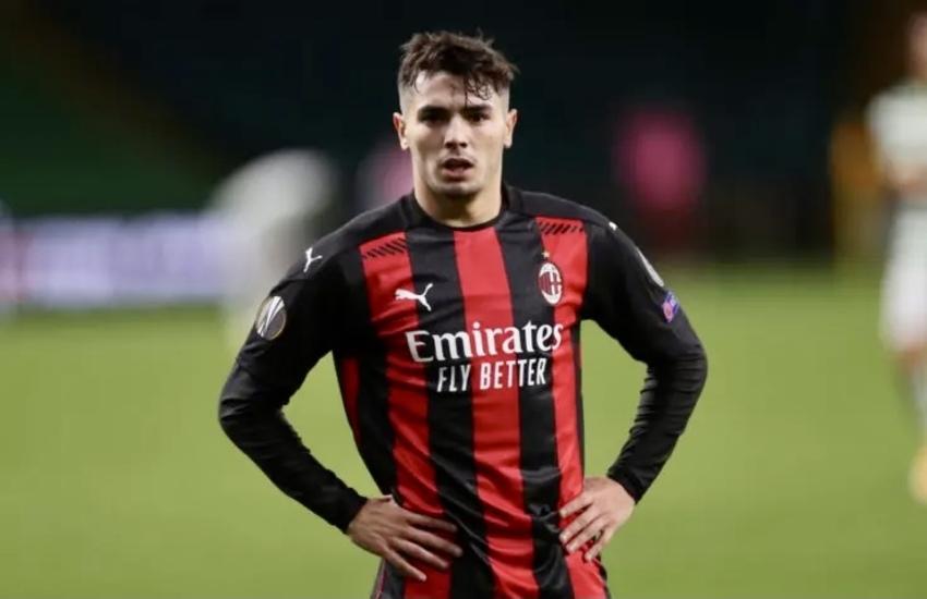 Milan: Ufficiale, Brahim Diaz in prestito biennale dal Real Madrid