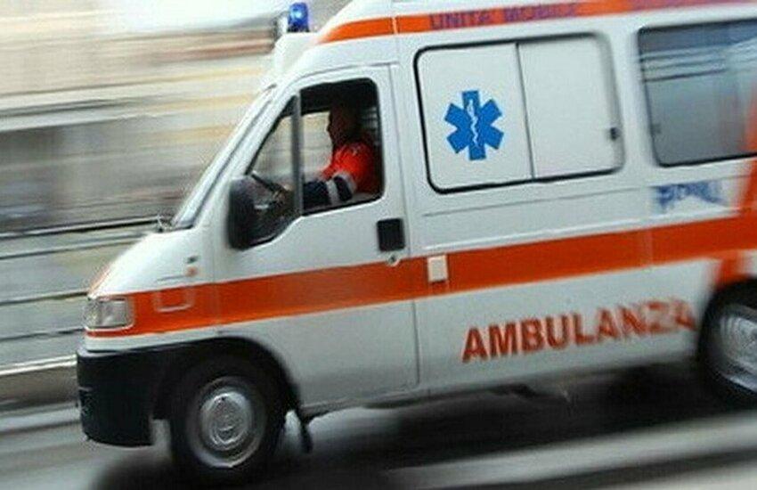Un tifoso del Parma muore per un malore a Frosinone