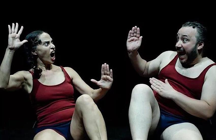 20Eventi:  con Contamina vanno in scena il teatro sociale e l'arte provocatoria di Silvia Gallerano