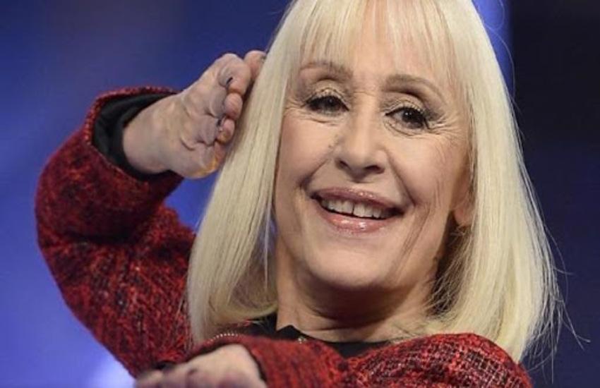 Morta Raffaella Carrà, aveva 78 anni. L'annuncio di Sergio Iapino