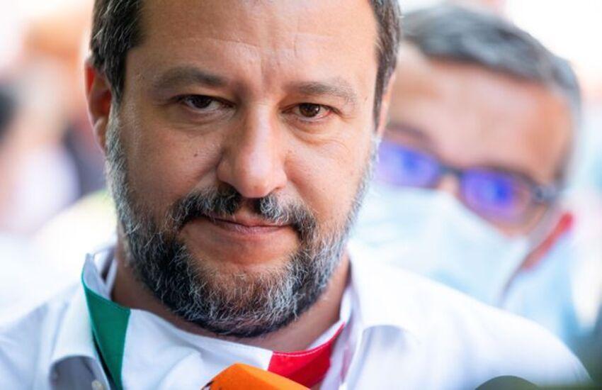 Omicidio Voghera: Salvini, 'Aspettiamo prima di condannare'