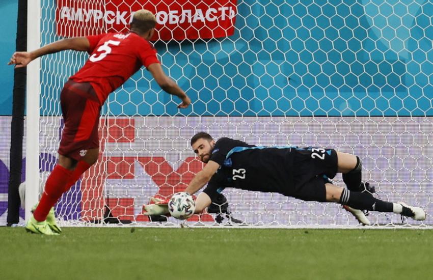 Euro 2020: Svizzera ko ai rigori, Spagna in semifinale