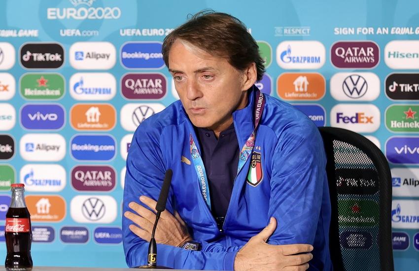Euro2020: Italia-Belgio, ecco quanti saranno i tifosi Azzurri allo stadio