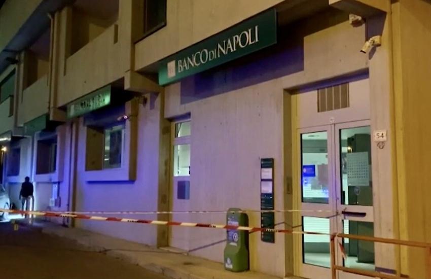 Lecce: Pensionato ucciso al bancomat, fermato un albanese