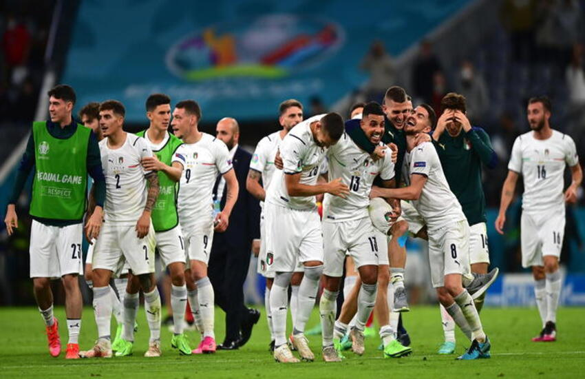 Euro 2020: Belgio-Italia 1-2, azzurri in semifinale con la Spagna – la sintesi