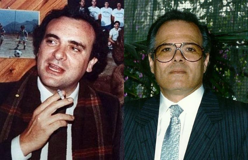 Beppe Montana e Giovanni Lizzio, Catania ricorda due grandi poliziotti uccisi dalla mafia