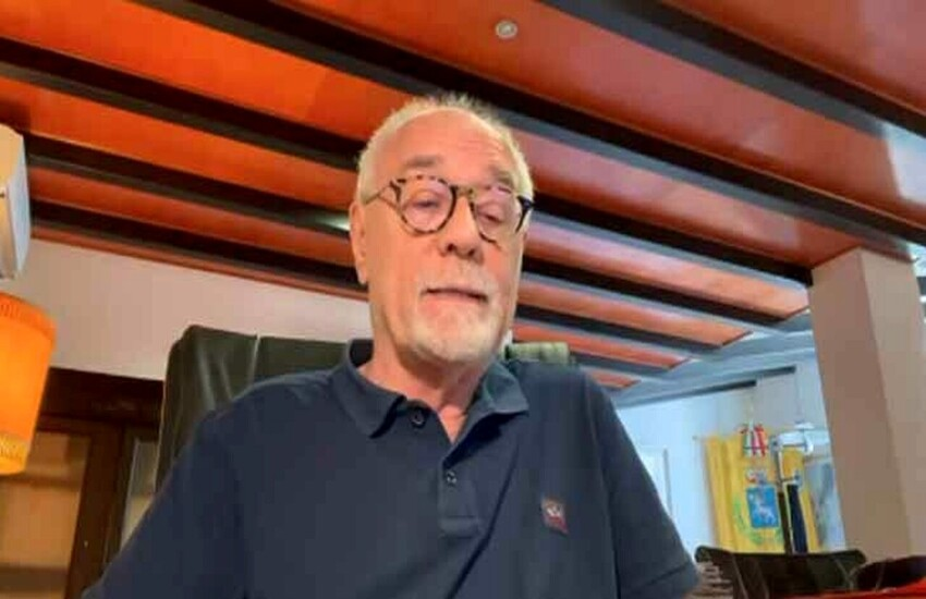 """Comune di Taormina in fallimento. Sindaco Bolognari: """"Scelta che ci addolora ma inevitabile"""""""