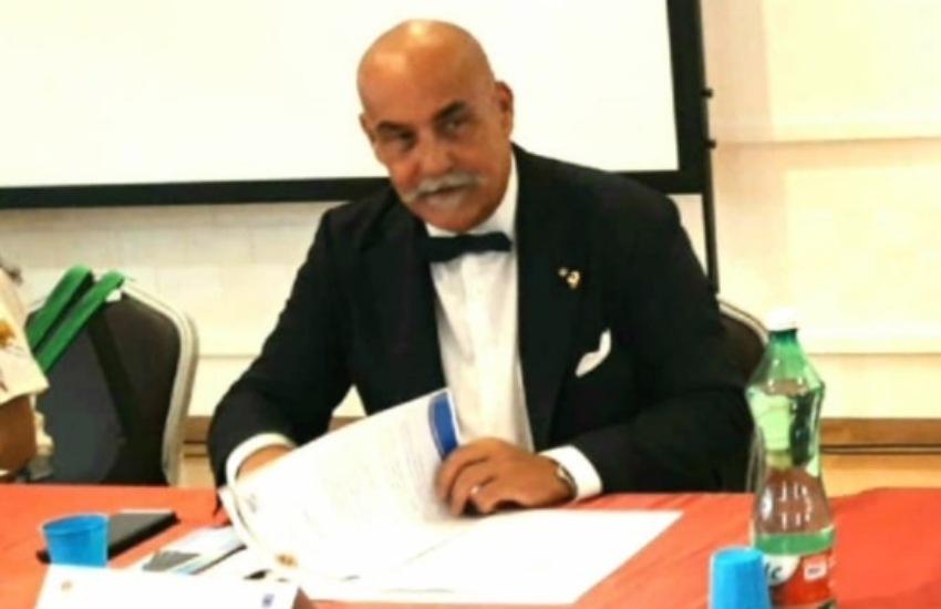 Lions, il Cavaliere Antonio Benfatti nominato nuovo Presidente di Zona
