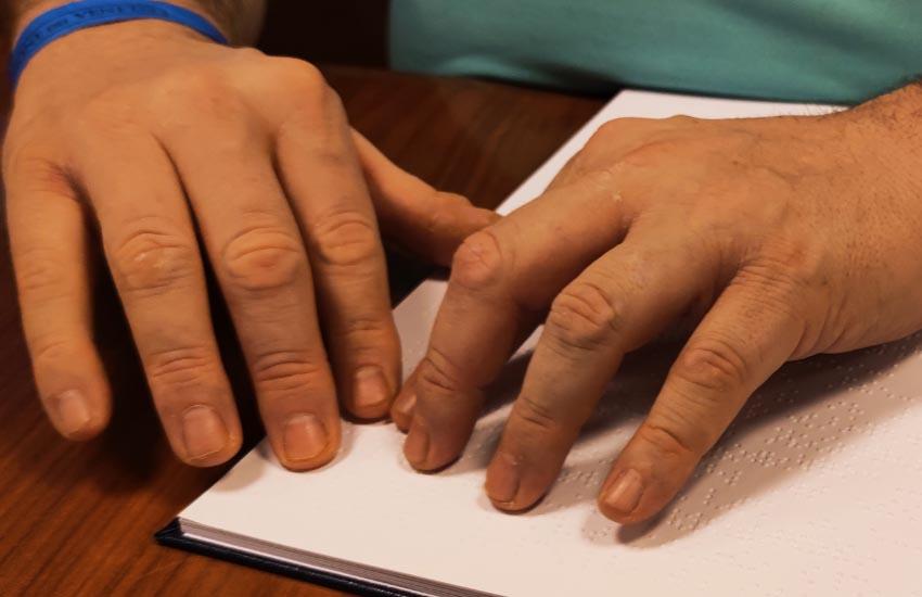 Ulss2, al via il progetto Braille-Lis aziendale nelle radiologie
