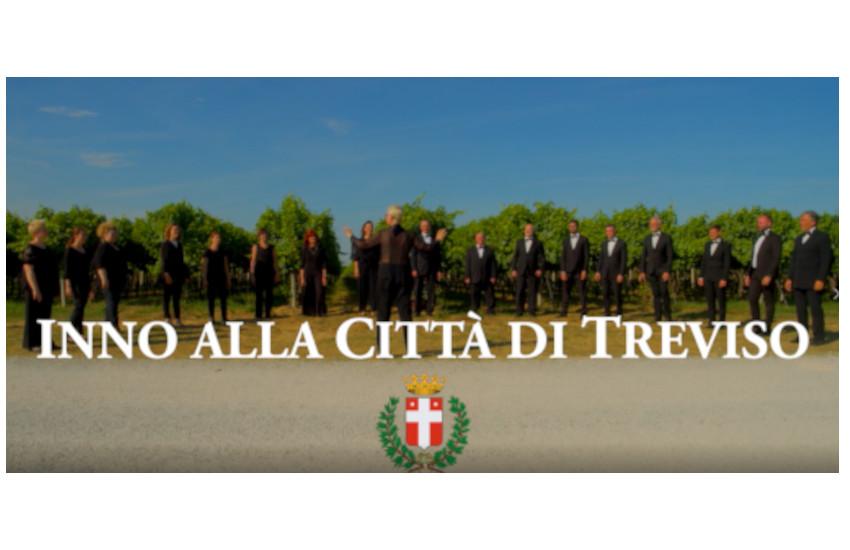 Ecco il nuovo video Inno alla Città di Treviso