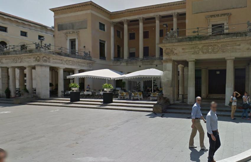"""Padova, in mostra al Caffè Pedrocchi la storia """"dell'Angelo degli Artisti del 900"""". Oggi l'inaugurazione"""