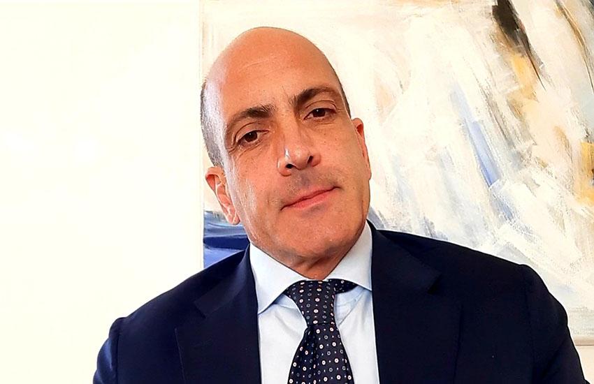 Massimo Golino vicepresidente vicario della Fondazione Sorella Natura