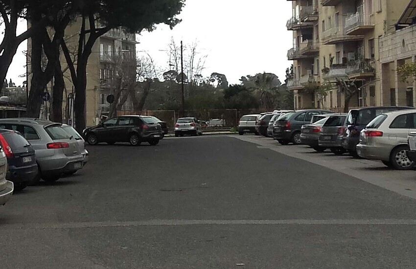 """Caltagirone, Piazza Risorgimento, 308mila euro per il parcheggio di interscambio """"ecologico"""""""