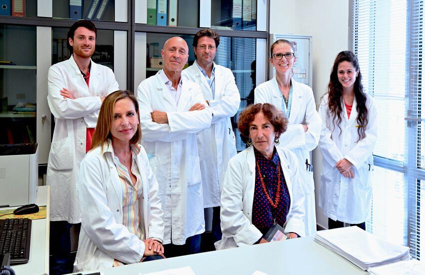 Genova, neuroblastoma, individuata proteina che consente di uccidere le cellule tumorali
