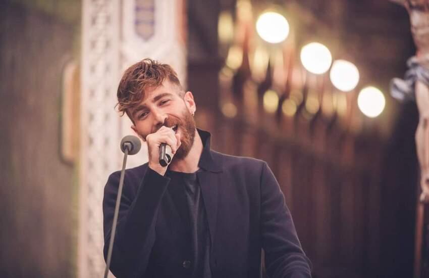Lorenzo Licitra a Latina: ai Salotti Musicali il vincitore di Xfacitor 2017