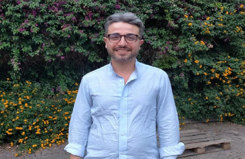 La Fillea Cgil Catania ha un nuovo membro in segreteria: Massimo Santonocito