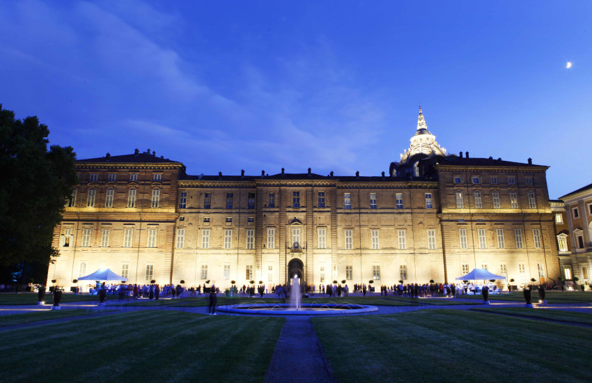 Torino, Musei Reali: dal 22 luglio tanti eventi