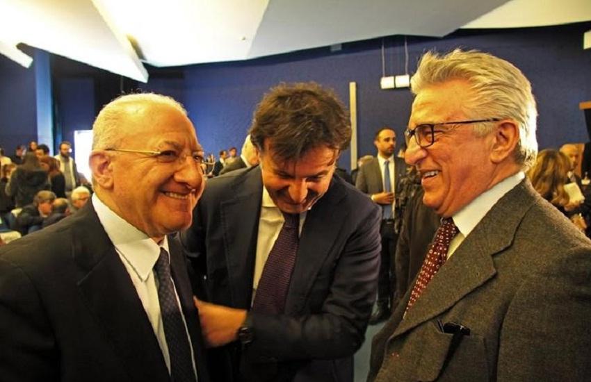 Crescent regolare anche in Appello, la soddisfazione del sindaco Napoli