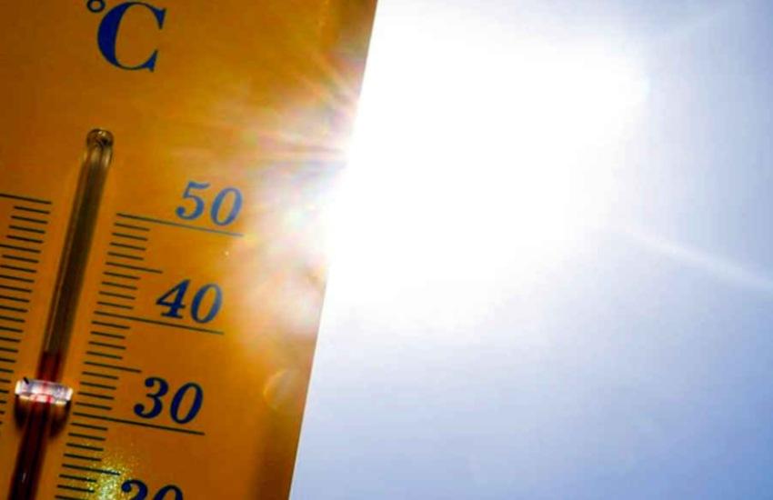 Ondate di calore: consigli per la salute